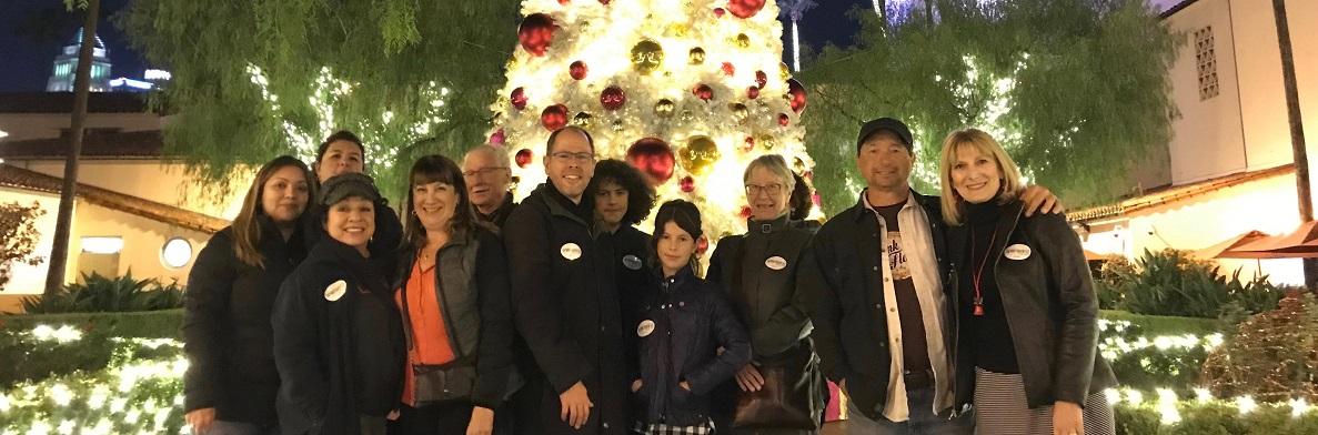 2018.12.09 Holiday Lights