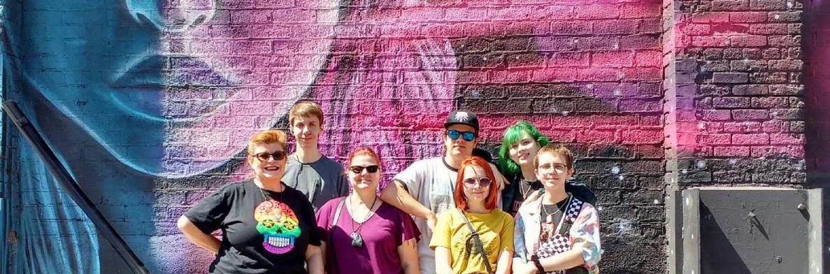 2019.09.18 Murals & Street Art